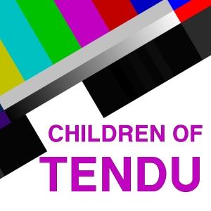 tendu_test_pattern_with_logo_purple